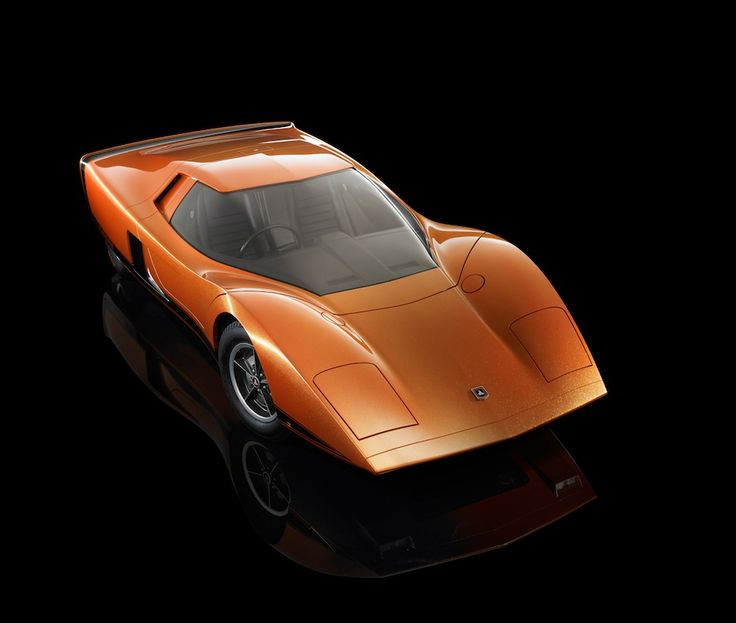 Awesome Holden Hurricane! Exotic Car