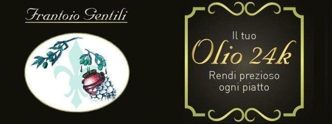Frantoio Gentili #olioevo