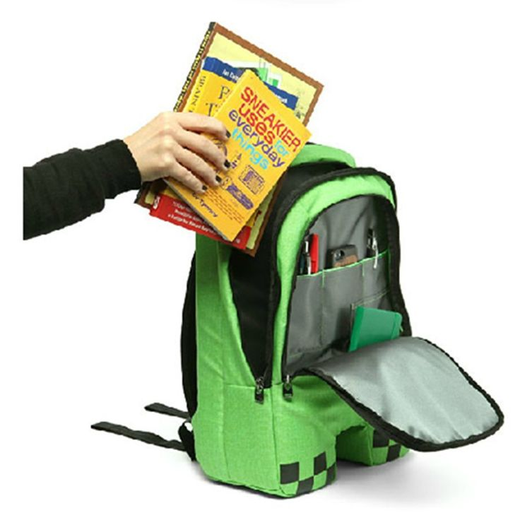 # Sale Price 2015 HOT High Quality creeper backpacks school bags minecraft backpack for unisex bolsas GAME Best Birthday Gifts [ZrnDbJOi] Black Friday 2015 HOT High Quality creeper backpacks school bags minecraft backpack for unisex bolsas GAME Best Birthday Gifts [QAbw92W] Cyber Monday [OB21rv]