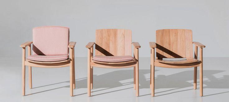 Kettal Riva chair www.casarredo.co.za