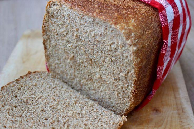 Recept voor brood uit de bbm | eethetbeter.nl