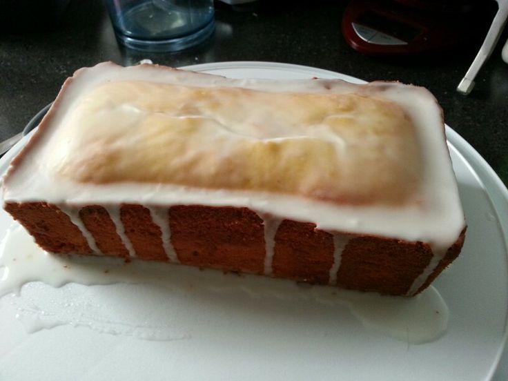 How To Gluten Free Cake