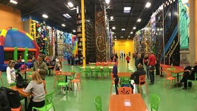 Best Indoor Playgrounds In Baltimore – CBS Baltimore