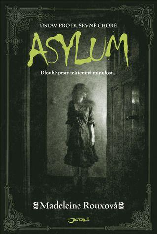 Between Paper and Mind: RC Recenze: Asylum