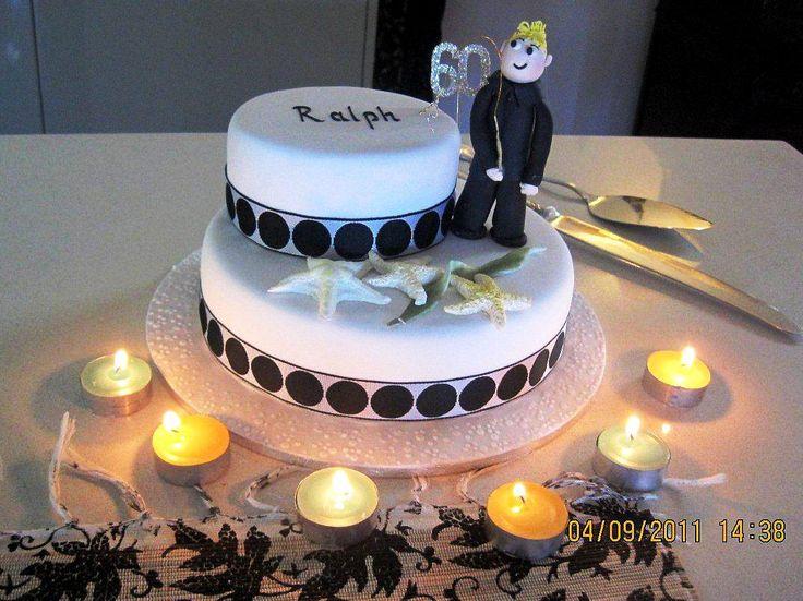 Birthday Cake Decorating Ideas For Men Elitflat