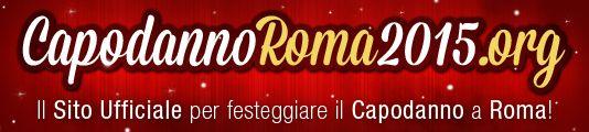 Il Sito Ufficiale per festeggiare il Capodanno Roma 2015! Tante idee per trascorrere il Veglione del 31 Dicembre 2014 nella Capitale. Scegli tra Ristoranti, Ville, Discoteche, Hotel e tanto altro. Visita Subito il sito www.capodannoroma2015.org