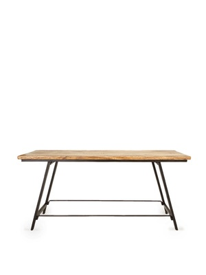 Folding Table by Jamie Young on Gilt Home