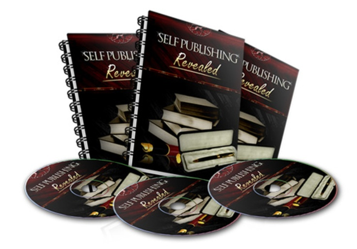Give You My Step By Step Guide That Explodes Publishing Myths And Reveals Simple Methods To Earn From Publishing Your Own Physical Books for $5, on fiverr.com