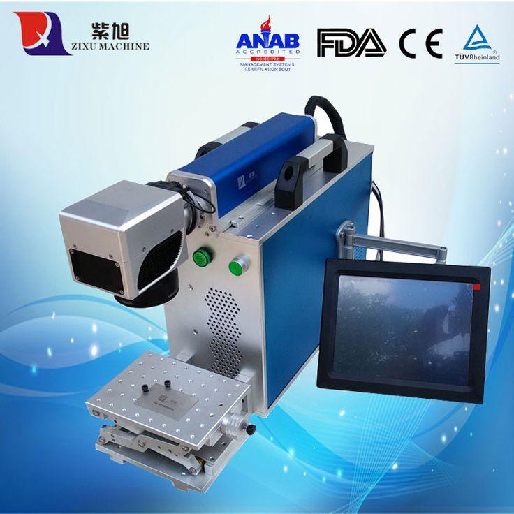 Portable Laser Engraving Machine Metal Mini Laser Engraving Machine