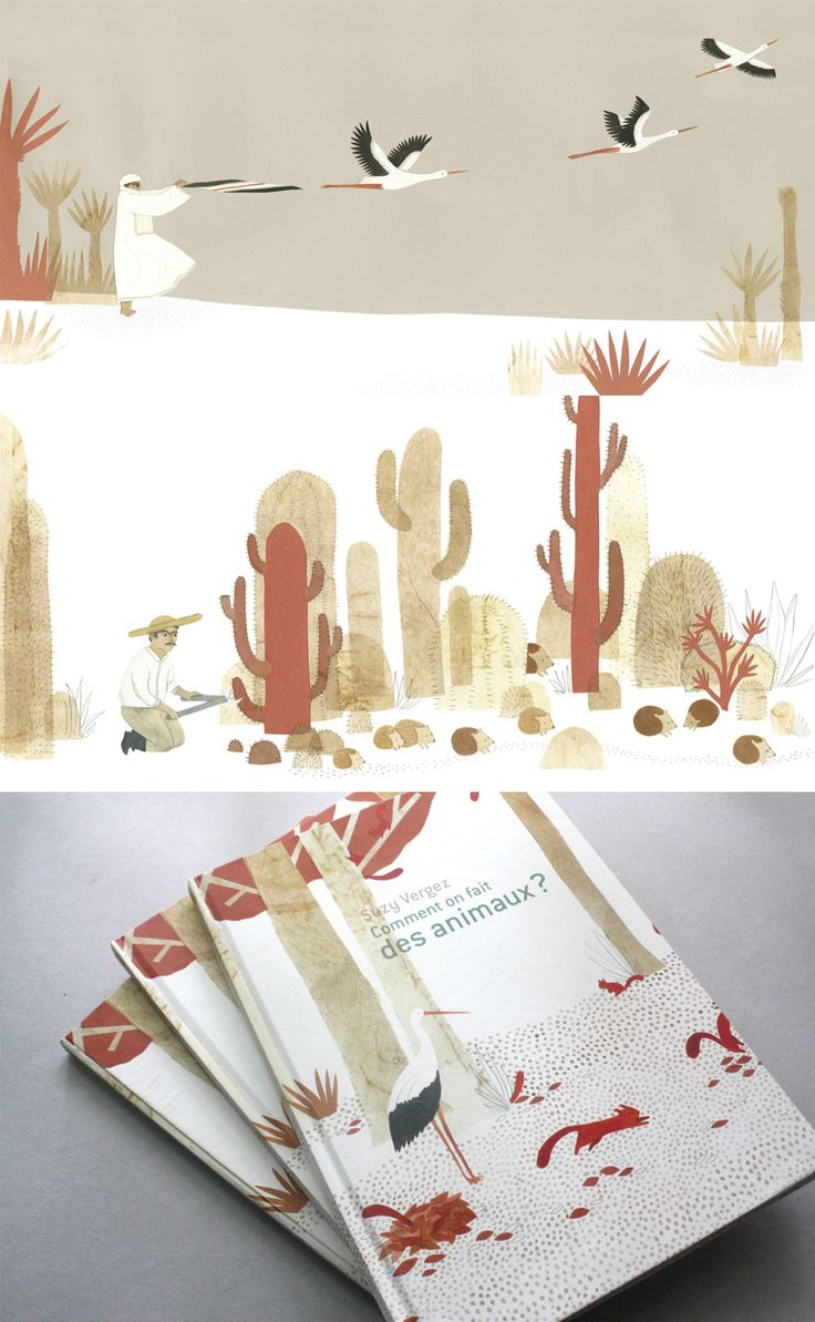 Book de Suzy Vergez via http://suzyerzveg.ultra-book.com/portfolio