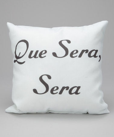 120 Best Images About Que Sera Sera On Pinterest My