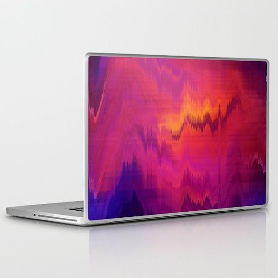Pink Glitch abstract Laptop & iPad Skin #OksanaAriskina #OksanaAriskinaFineArtPhotography #Artworks #FineArtPhotography #HomeDecor #FineArtPrints #FineArtAbstract #Fractal #AbstractBackgrunds #ArtForSale  #Pink #Yellow #Glitch #Mug #Coffee #TravelMug #Distort #Laptop #Ipad