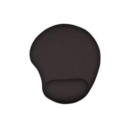 tapis souris ergonomique noir
