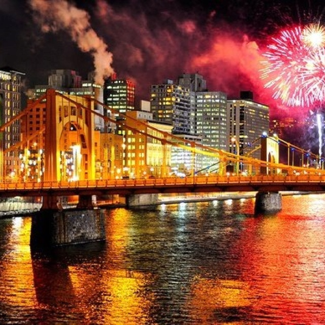 Spectacular Pittsburgh Wedding Venues: Steeler Nation See Our Players