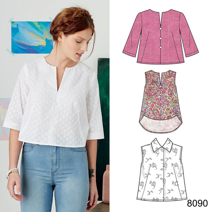 223 best Sewing patterns images on Pinterest | A website, Boleros ...
