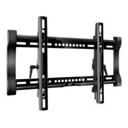 """BellO 7745 B  — 7073 руб. —  Крепеж на стену для телевизора led/жк, плазмы Bell'O 7745B Диагональ плоского экрана монитора 32""""- 46""""(81 - 117 см) максимальный вес панели 59 кг., угол наклона консоли назад-вперед ##PLUS##5°/-15°, кронштейн состоит из пристенной рамки и направляющих. габаритные размеры продукта: 455 x 325 мм., длина направляющих 325 мм. Монтаж и установка в соответствии VESA 400x300 мм; 400x200 мм; 300x400 мм; 300x300 мм; 300x200 мм; 200x400 мм; 200х300 мм; 200x200 мм; Цвет…"""