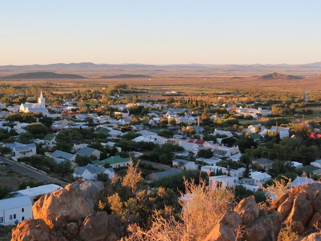 Karoo Hues: PRINCE ALBERT - THE PLACE I CALL HOME             ...