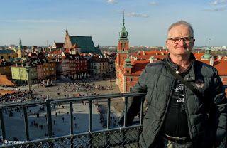 Życia nie można powtórzyć: Warszawa&Margaret&Głupota