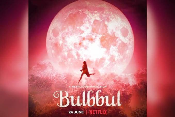 Bulbbul Web Series Film Review Netflix