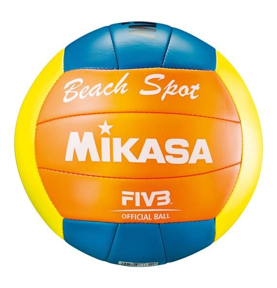 #Beach #Volleyball von #Mikasa #GaleriaKaufhof #Beachsport