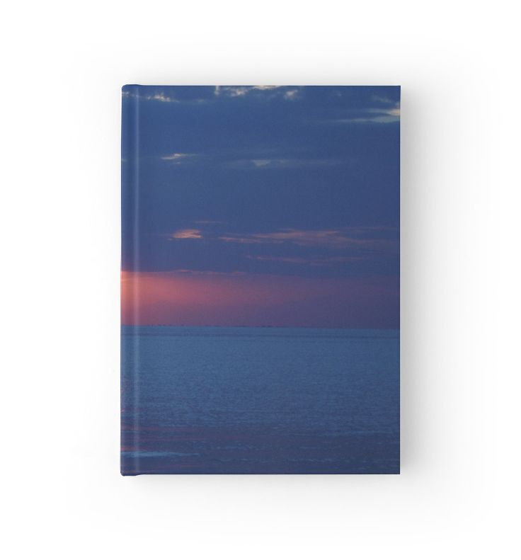 Another World Sunset   Hardcover Journal by Emily Pigou #hardcoverjournal #journal #office #officegifts #stationery #buystationery #school #buyjournals #cooljournal #giftsforkids #highschoolgifts #giftsforwriters #writersjournal #giftsforhim #giftsforher #teenager #diary #girlsdiary #buydiary #teenagergifts #summerjournal #redbubble #emilypigou