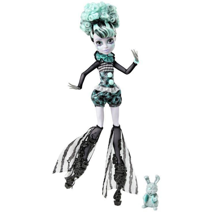 Monster High Freak du Chic Target exclusive Twyla