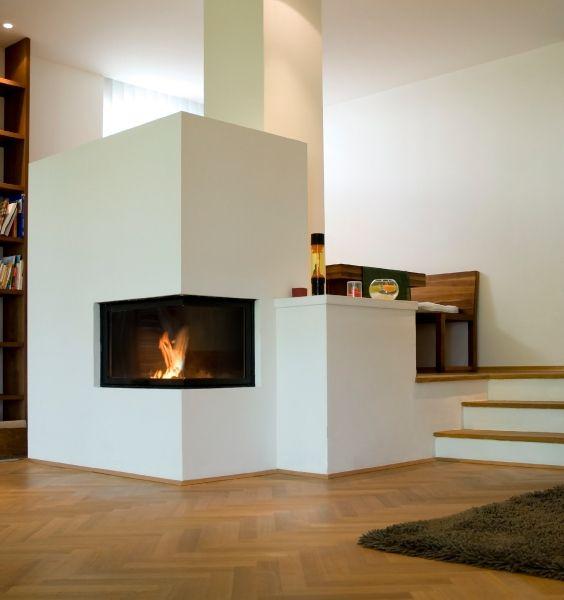 die besten 25 einbaukamin ideen auf pinterest gardinen. Black Bedroom Furniture Sets. Home Design Ideas
