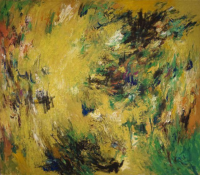 Albert Kotin, Westerly 1957