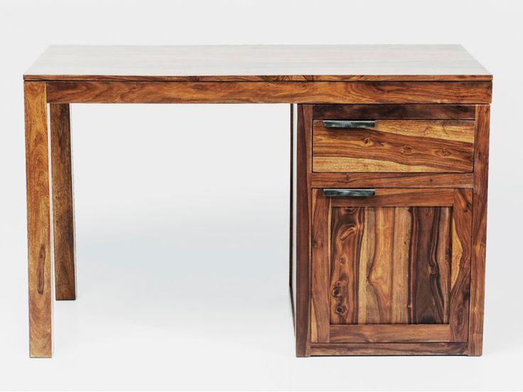 Biurko Authentico I — Biurka i Sekretarzyki — KARE® Design
