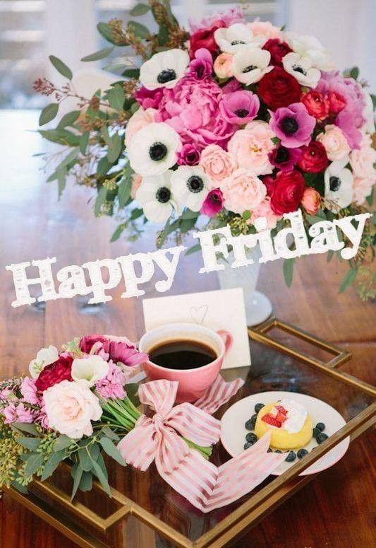 Happy Friday Days Jours Night Nuit Pinterest