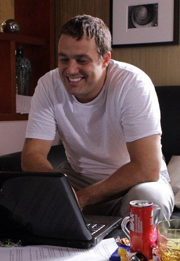 Oct 11, 2011- Warren and Mitzeee join forces LOVED THAT! xD #Hollyoaks <3 @jamielomas1 <3