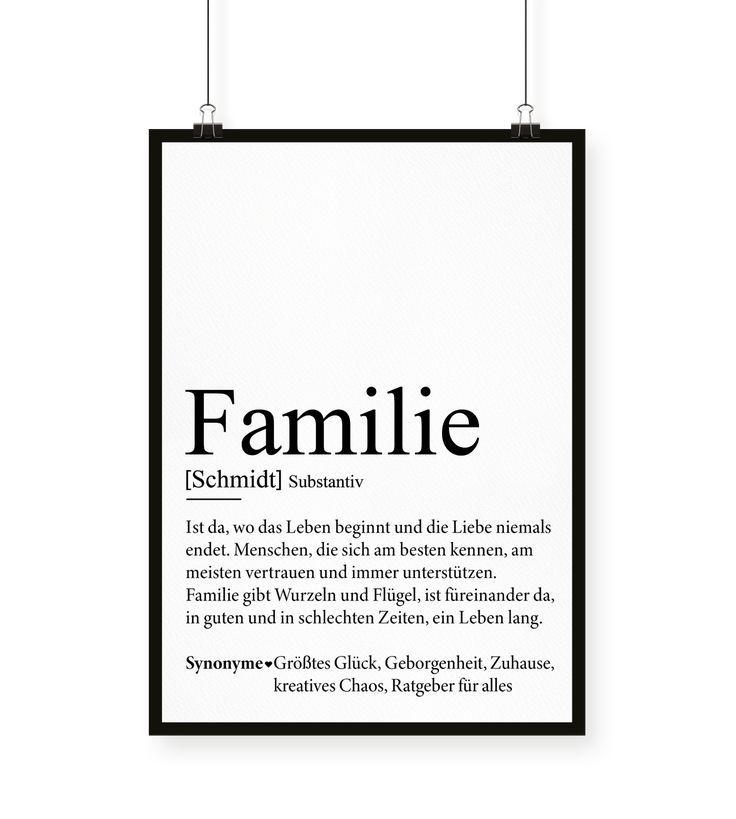Familien Definition Spruche Gedichte Und Spruche Lebensweisheiten
