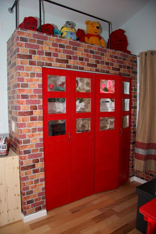 17 Best Firefighter Room Images On Pinterest Fire Fighters Firefighter Bedroom And Firefighters