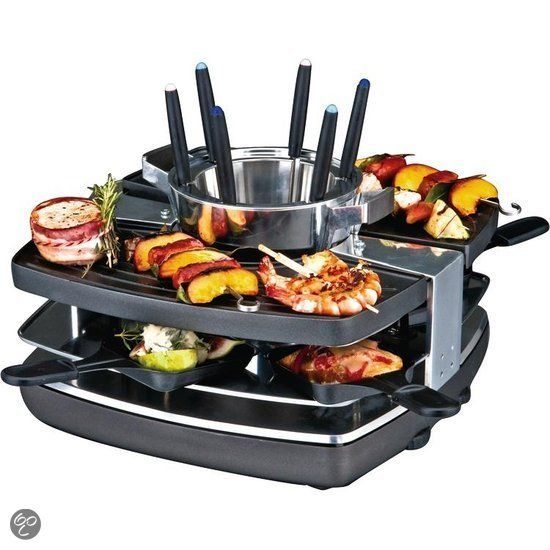 die besten 25 fondue and raclette sets ideen auf pinterest fondueparty k se fondue dippers. Black Bedroom Furniture Sets. Home Design Ideas