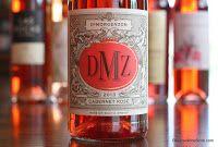 2013 DeMorgenzon DMZ Cabernet Rosé