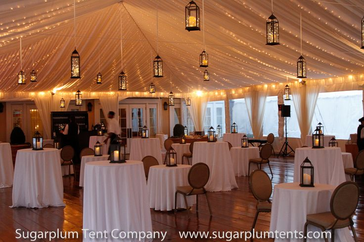 wedding tent lighting ideas. The Chandeliers With Candles And Filament Lighting Set Ambiance For This Event. Wedding Tent Ideas