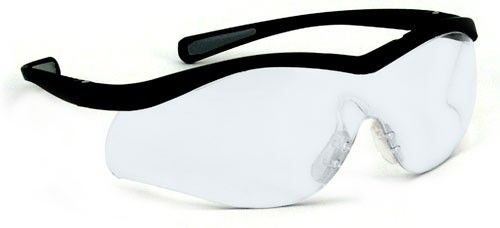 North Lightning Safety Glasses w/ Clear Lens