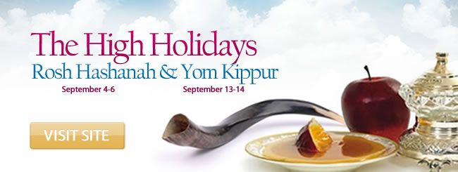 Rosh Hashanah is the Jewish New Year. It is the anniversary of the creation of Adam and Eve, and a day of judgement and coronation of G‑d as king.