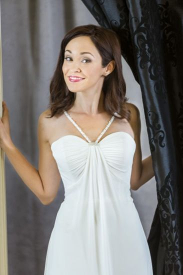 I Do I Do I Do Hallmark Starring Autumn Reeser The