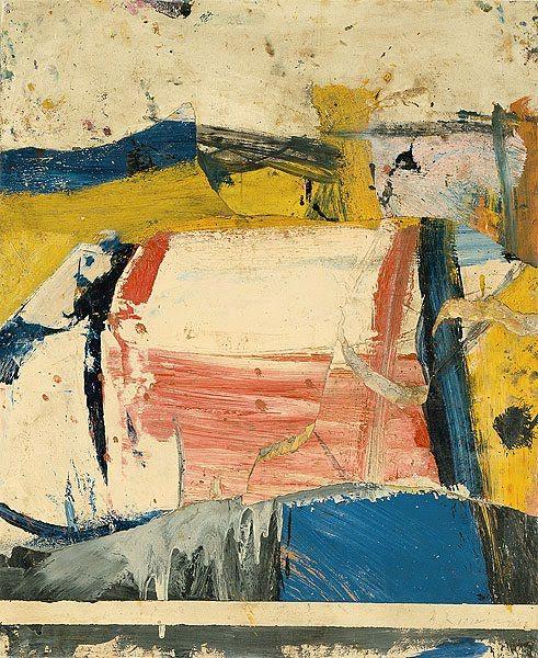 justanothermasterpiece:    Willem De Kooning.