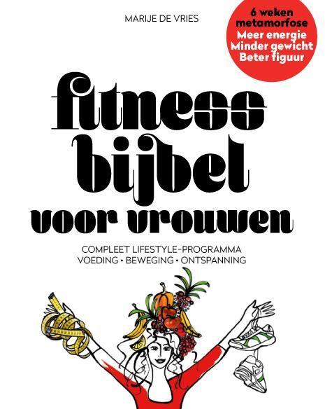 Fitness bijbel voor vrouwen