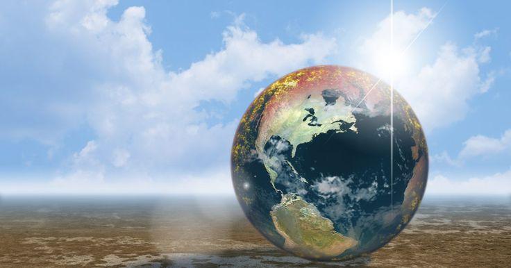 Como o aquecimento global pode afetar a evolução dos seres vivos?. O aquecimento global tornou-se um tema quente para os políticos, empresários e público em geral nas últimas décadas, na medida em que as pessoas tornaram-se preocupadas com o meio ambiente. As consequências das mudanças climáticas, como o aumento da temperatura, a redução das calotas polares e desertos em expansão são conhecidas, porém a mudança ...