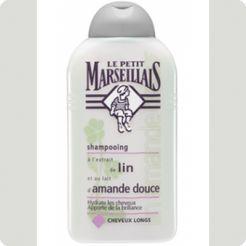 Le Petit Marseillais Shampoo Long Hair