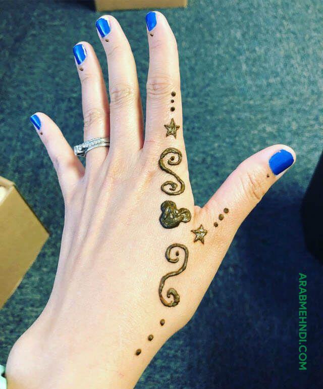 50 Disney Mehndi Design Henna Design October 2019 In 2020 Mehndi Designs Disney Henna Henna Tattoo Designs
