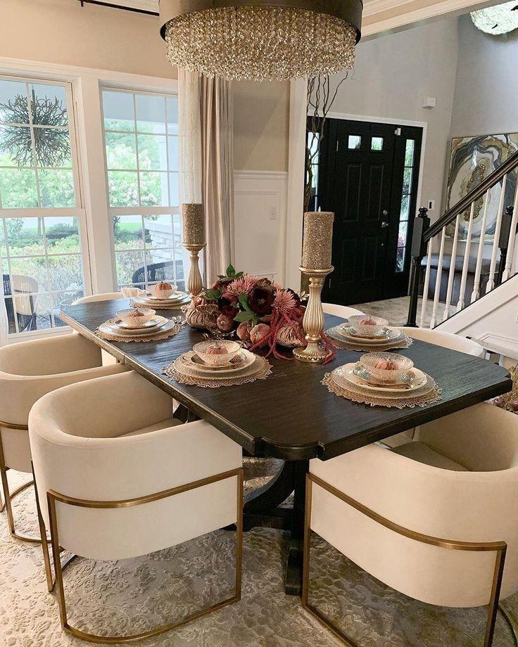 طاولة طعام جميلة Indian Home Decor Home Decor Indian Home
