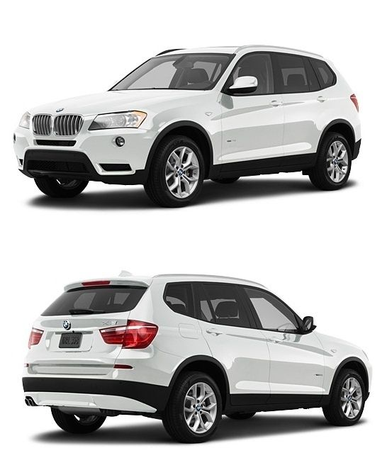1000+ Ideas About Bmw X3 On Pinterest