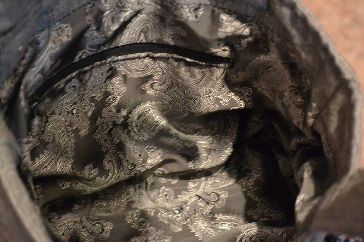 Сумка из ткани. Сделаю на заказ. Продам готовое изделие.Текстиль.
