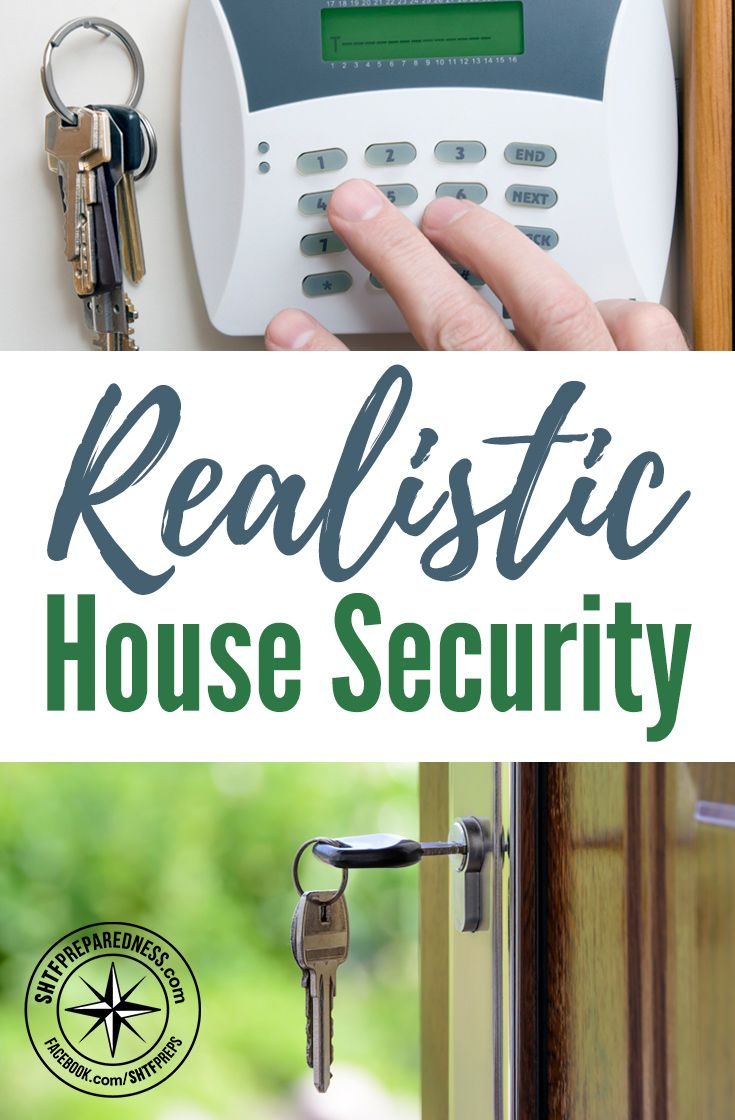 6559 best home security tips images on pinterest for Look security systems
