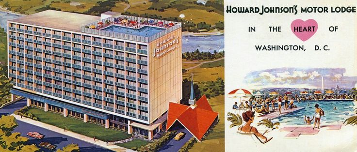 17 Best Images About Howard Johnson 39 S On Pinterest