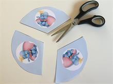 DIY hvordan lage bordkort selv? Kreative og morsome løsninger her.